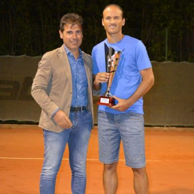 1° Classificato 3* Categoria
