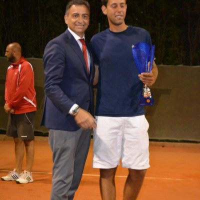 2° Classificato Open 2018